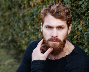 Learn How to Grow an Epic Beard with These 9 Easy Tips.
