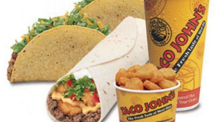 12 Fast Food Items You Should Never Order - Taco John's Beans