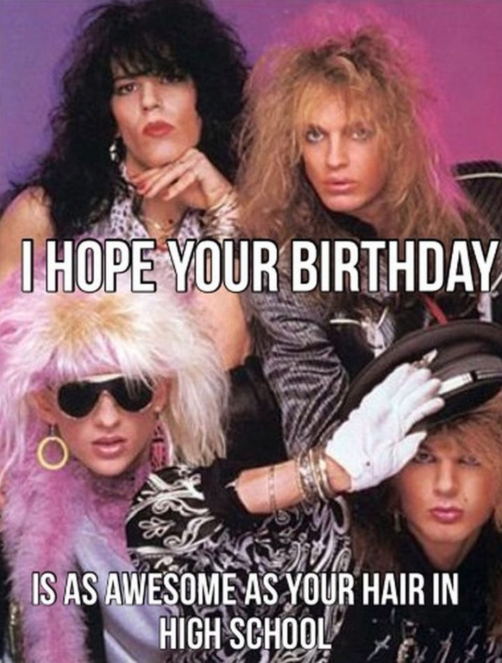 Birthday Meme For Friend Girl : birthday, friend, Happy, Birthday, Memes, Share, Friends, Family
