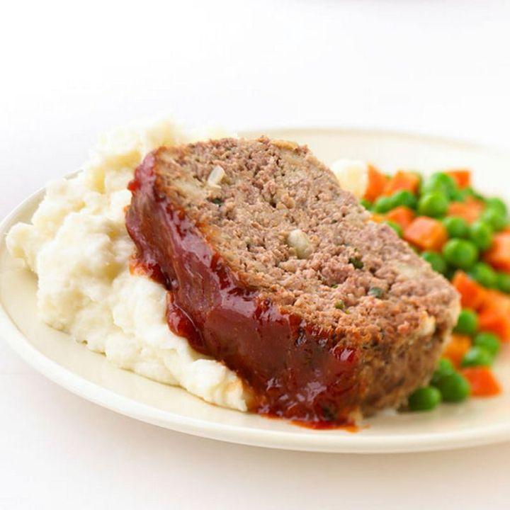 15 Meatloaf Recipes - Meat Loaf.