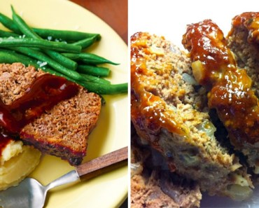15 Meatloaf Recipes That Will Make Your Taste Buds Sing.