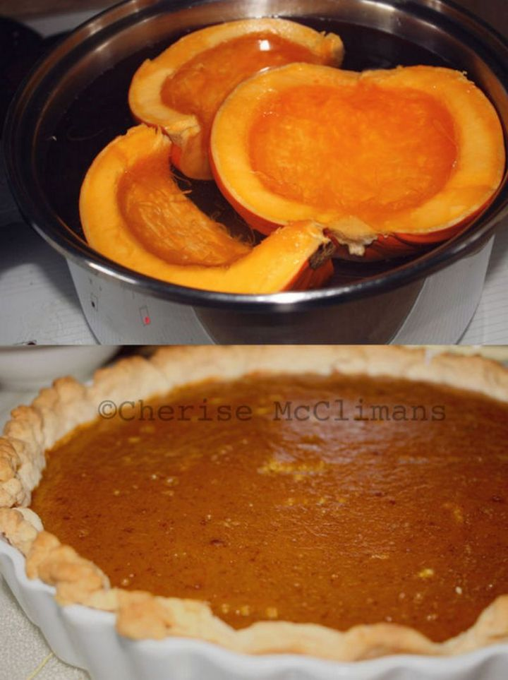 27 Pumpkin Pie Recipes - Best Ever Pumpkin Pie Recipe (Crust Recipe included!).