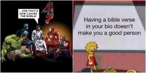 65 Christian Jesus Memes That Are so Funny, You'll Swear It's a Miracle