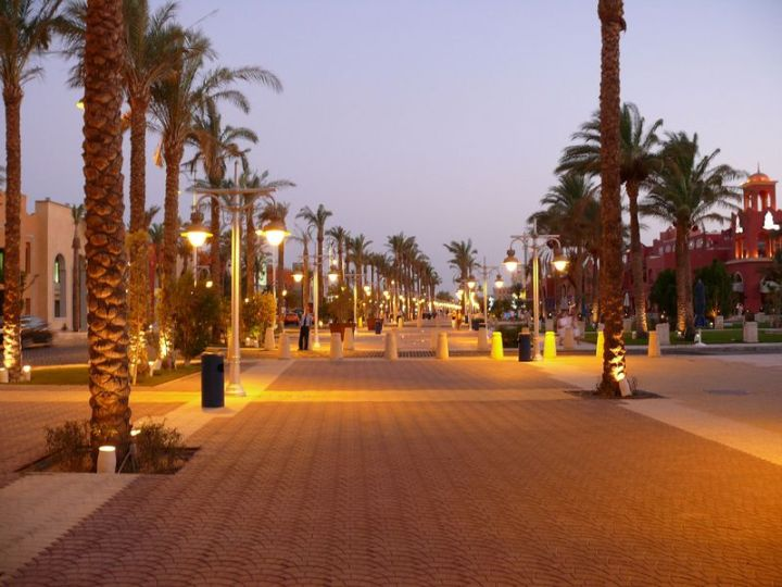 Best Holiday Destinations 2019: Hurghada, Egypt.
