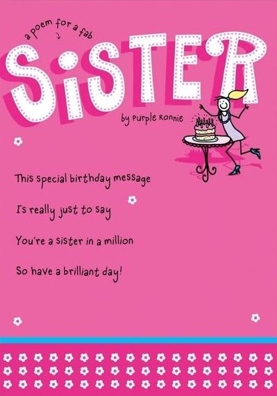 Funny Birthday Sister Birthday Meme : funny, birthday, sister, Happy, Birthday, Sister, Memes, Sibling, Friend