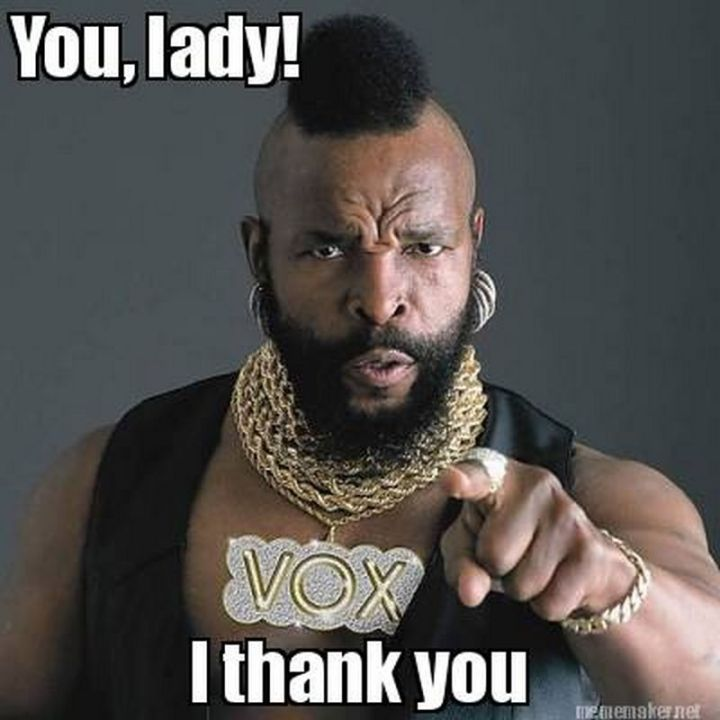 101 Funny Thank You Memes to Say Thanks for a Job Well Done