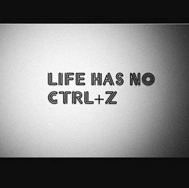 "81 Funny Life Memes - ""Life has no CTRL+Z"""