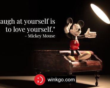 61 Inspirational Disney Quotes About Life and Love.