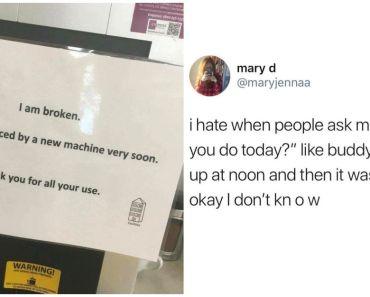 53 Sad Memes.