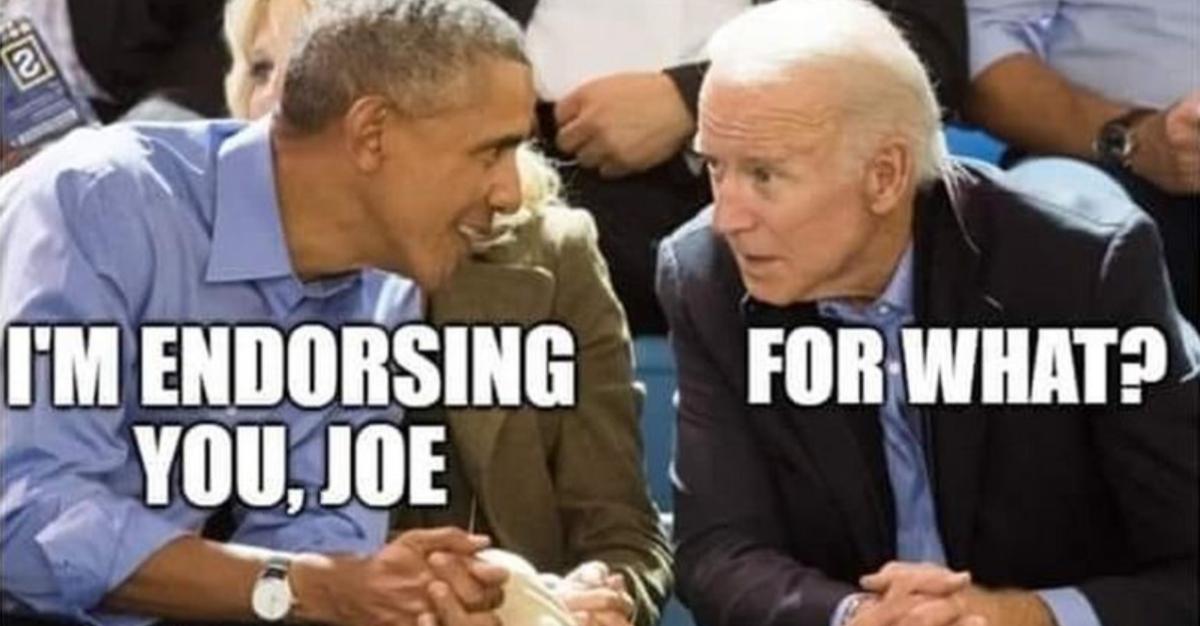 51 Funny Joe Biden Memes Just In Time for the Presidential ...