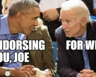 51 Funny Joe Biden Memes.