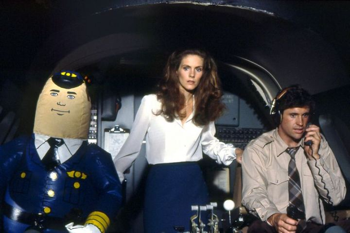 21 Most Recommended Movies to Watch: Airplane! (1980)