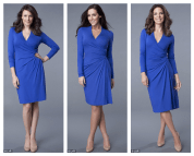 Dresses for Athletic Body Types
