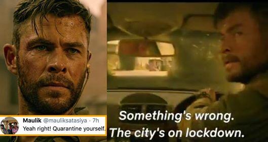 Lockdown Browser Meme