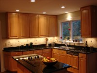 Kitchen recessed lighting ideas On WinLights.com | Deluxe ...