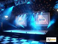 Pro sound stage and lighting On WinLights.com | Deluxe ...