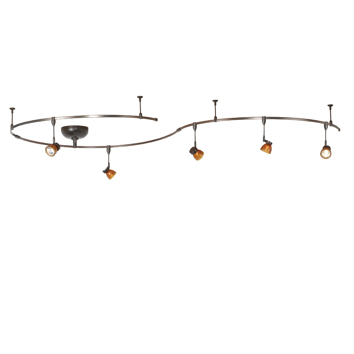 Track lighting fixture On WinLights.com