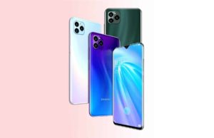 Chinese brand – DOOV – just launched a smartphone that could make bothiOS and Android fans happy – meet the DOOV X11 Pro.