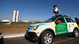 For the first time since its creation, Google has just given the coverage figures for Google Earth and Street View. The American giant proves that it is well ahead