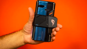 Asus released one of the most feature-packed smartphones during this year. As you might expect, we are talking about the Asus ROG Phone