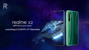 Realme India will be launching the Realme X2 smartphone in less than 24 hours in the country. Ahead of the launch, the storage variants and price