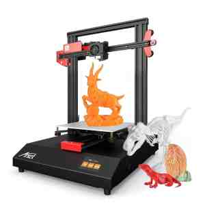 Fans of 3D printing are enjoying their hobby immensely nowadays, because market is flooded with affordable chinese models.