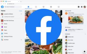 The new clearer version of Facebook for the desktop is now available for some users. It is greatly inspired by the design of the application