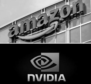 Amazon and NVIDIA have just announced withdrawal from the Mobile World Congress 2020 scheduled in Barcelona between February 24