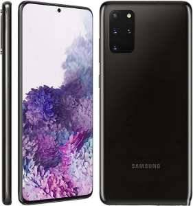 The Samsung Galaxy S20 Plus 5G is a beefier version of the standard Samsung Galaxy S20. Although not being as much of an upgrade as the Galaxy S20 Ultra is to the Samsung Galaxy S20