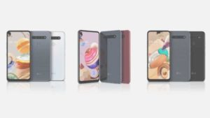 Recently, LG quietly updated three new models of the K series, including LG K41S, K51S, and K61. These three phones are positioned in the mid-range market