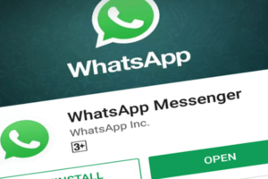 You all can bet that when it comes to end-to-end encryption, WhatsApp messaging is top-notch, and not just messaging alone