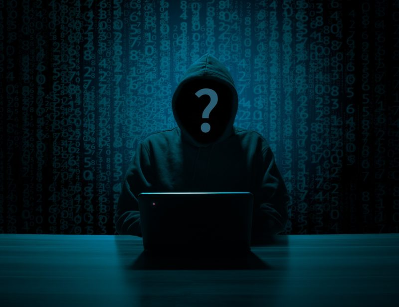 The fact of being connect through different devices is exposing our personal and confidential data to any hacker that wants to enter