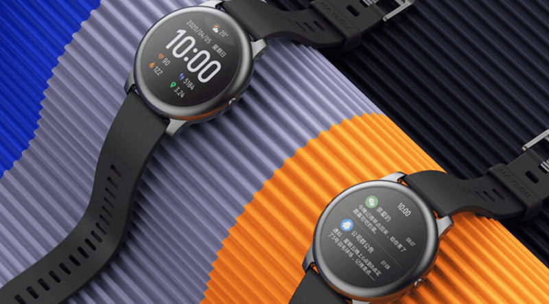 Xiaomipartners with a lot of third-party brands to unveil a plethora of products. Haylou is one of these brands.  Thus the Haylou smartwatch