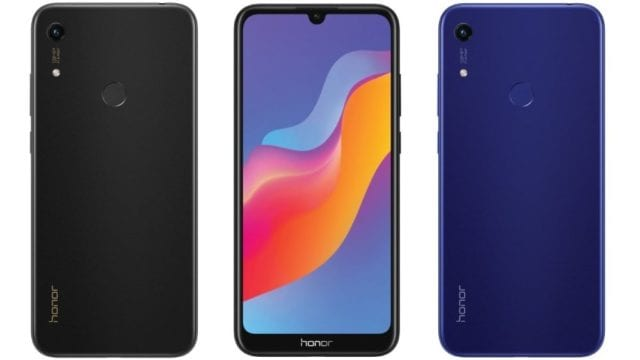 The Honor 8A 2020 is the successor of the Honor 8A that was announced last year and was launched closely after the launch of the Honor 8A Prime.