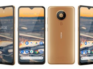 The Nokia 5.3 is part of the smartphone released by HMD recently. They announced the smartphone with a large screen display size which