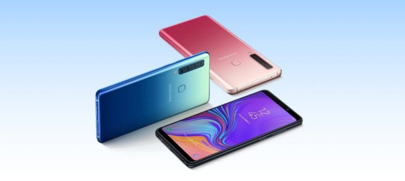 Samsung has not yet presented the Galaxy A21, and it is already known that the Galaxy A21s will also appear on the market.