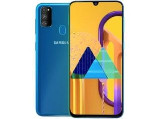 The Samsung Galaxy M21 is now official. The smartphone was announced in India replacing the Samsung Galaxy M20 that was launched last year.
