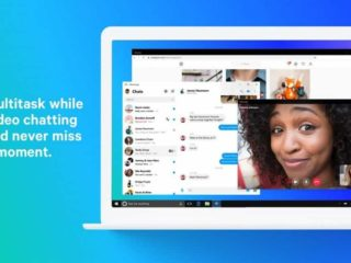 Do you want to use Facebook Messenger on your Mac or PC without the need to open your browser every time? Now you can finally download