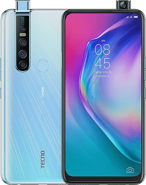 The Tecno Camon 15 Premier is basically the Tecno Camon 15 Pro with a slightly different moniker. The former was launched in Nigeria