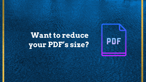 When you want to submit a professional document electronically, you will most likely have to share it in the PDF format.