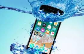 Whenever Your Phone Falls Inside Water, Do This Immediately.  Garri is a common meal in almost all Nigerian homes. It is mainly used for drinking and making (EBA), but did you know that Garri is useful in many other ways.