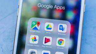 Google Has stopped storing photos from WhatsApp and Instagram.  Google will no longer automatically back up images and videos from social
