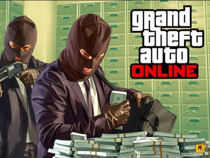 New flaw allows players to earn 2 million On GTA Online.  Being that it ended up awakening more things and that Rockstar really wanted nothing