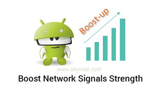 See How to Improve network on your phone.  At times it is really painful when you want to make important and urgent call on your phone but