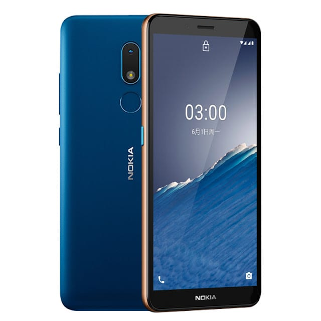 Nokia C3 Full Phone Specification, Features and Price.   It's now 10 years old and Nokia is bringing in a new phone with the same moniker.