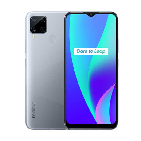 Realme C12 Full Phone Specifications, Features, and Price.   It has 6.5 inches, 13 MP triple cameras, and a massive 6000 mAh battery.