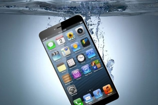 This Is How Water Resistant Phone keeps The Water Out.  Having a smartphone that can take pictures in water or can survive after falling into your pot of soup might be really helpful especially if you spent a lot of money to get the device,it will save