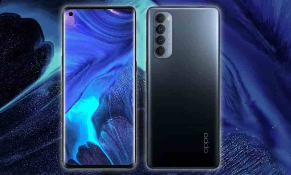 OPPO RENO4 PRO UPDATE COMES WITH CAMERA IMPROVEMENTS AND SEPTEMBER SECURITY PATCH.