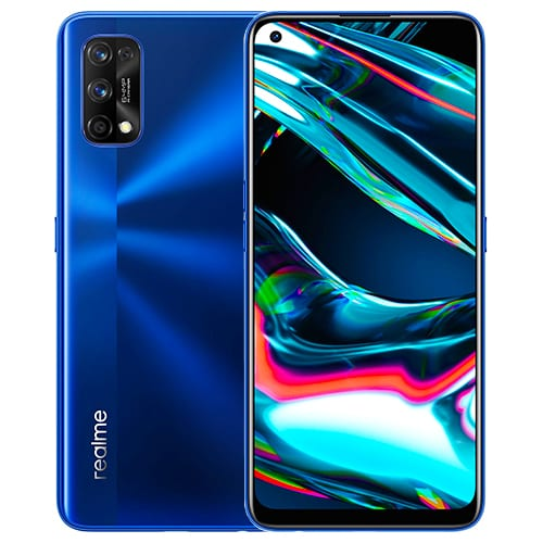 Realme 7 Pro Full Phone Specifications and Price.  The android phone comes with some upgrade that includes a 6.4-inch AMOLED display