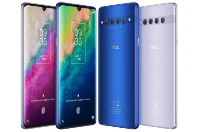 TCL 10 Plus Full Phone, Feature, Specifications, Price, and Best Deals.  In comparison with the TCL 10 Pro, we have a lesser premium mid-range smartphone hardware